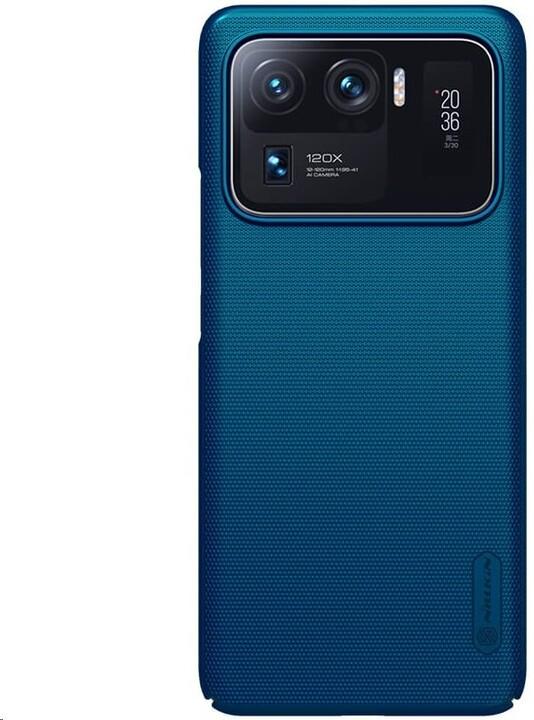 Nillkin zadní kryt Super Frosted pro Xiaomi Mi 11 Ultra, modrá