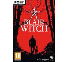Blair Witch (PC) - PC