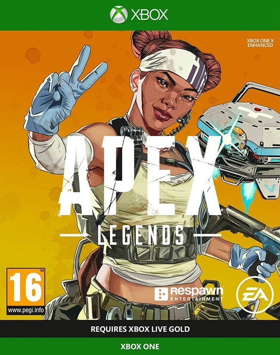 Apex Legends - Lifeline Edition (Xbox ONE)