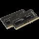 HyperX Impact 8GB (2x4GB) DDR4 2400 CL14 SO-DIMM