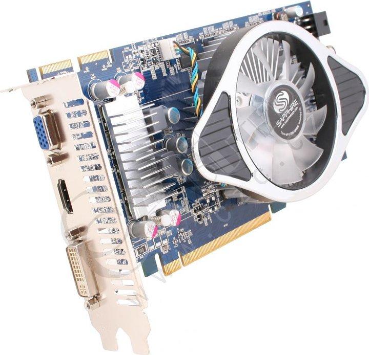Sapphire HD 4850 (11132-35-20R) 512MB, PCI-E