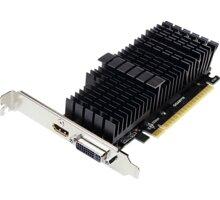 GIGABYTE GeForce GT 710, 2GB GDDR5 - GV-N710D5SL-2GL