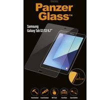 PanzerGlass Edge-to-Edge pro Samsung Galaxy Tab S2/S3 9 7'', čiré 7118