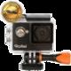 Rollei ActionCam 350, černá  + Rollei sada 23 ks příslušenství pro aKč)ní kamery (v ceně 1349 Kč)