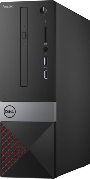 Dell Vostro 3470 SFF, černá