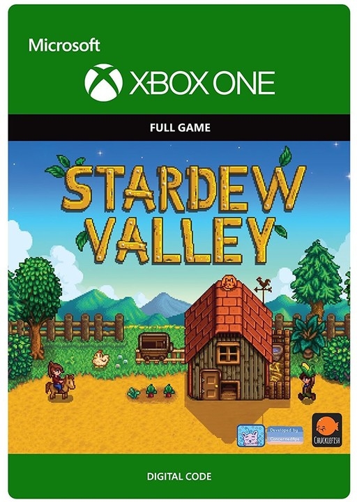 Stardew Valley (Xbox ONE) - elektronicky