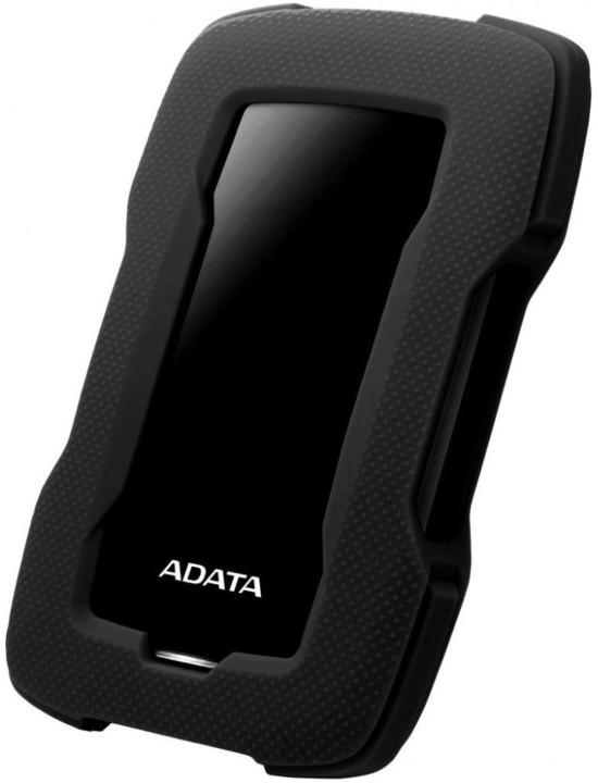 ADATA HD330 - 2TB, černý