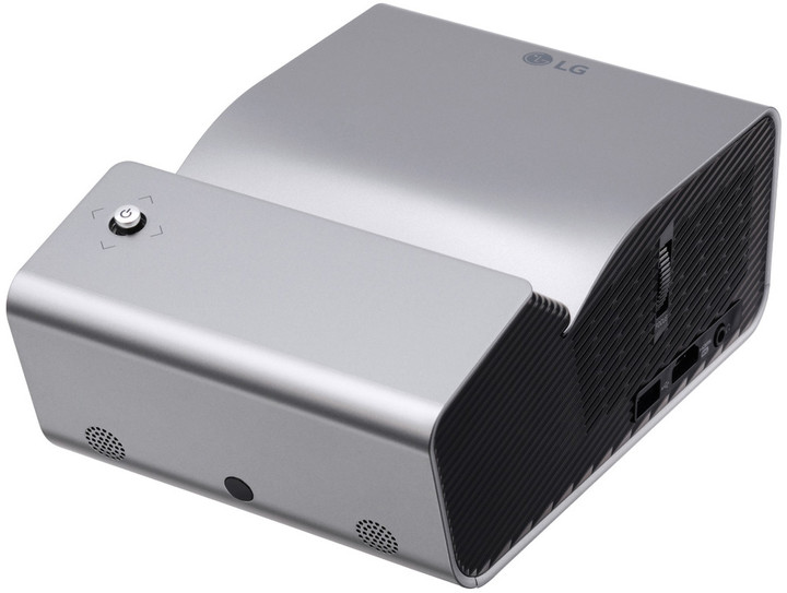 LG PH450UG-G mobilní mini projektor