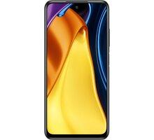 POCO M3 Pro 5G, 6GB/128GB, Power Black Antivir Bitdefender Mobile Security for Android 2020, 1 zařízení, 12 měsíců v hodnotě 299 Kč + Elektronické předplatné Blesku, Computeru, Reflexu a Sportu na půl roku v hodnotě 4306 Kč + 500 Kč sleva na příští nákup nad 4 999 Kč (1× na objednávku)