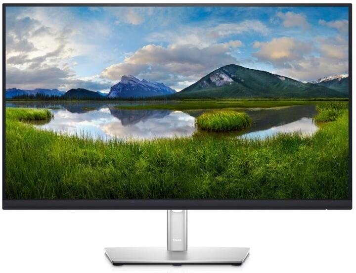 "Dell P2721Q - LED monitor 27"""