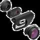 Olloclip core lens, black/black - i7/i7+
