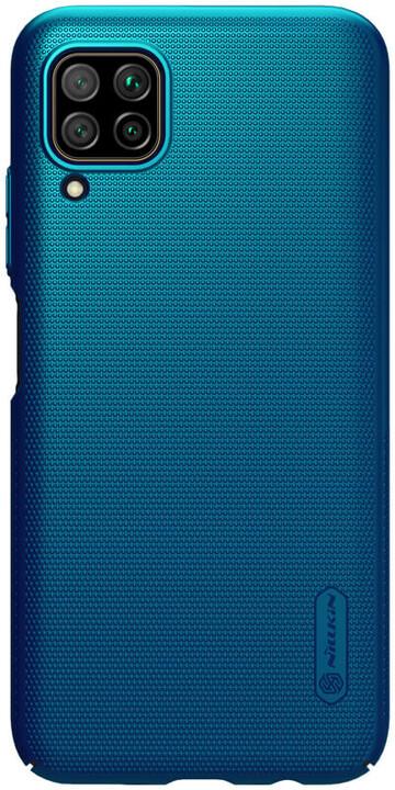 Nillkin zadní kryt Super Frosted pro Huawei P40 Lite, paví modrá