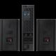Samsung SWA-9000S, 2.0, zadní bezdrátové reproduktory