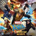 Desková hra Marvel X-Men: Povstání mutantů