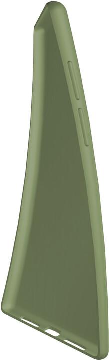 EPICO silikonový kryt CANDY pro iPhone 7/8/SE (2020), světle zelená