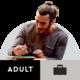 Pro dospělé