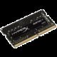 HyperX Impact 8GB DDR4 3200 SO-DIMM  + Voucher až na 3 měsíce HBO GO jako dárek (max 1 ks na objednávku)