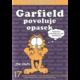 Komiks Garfield povoluje opasek, 17.díl