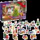 LEGO® Adventní kalendář