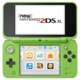 Nintendo New 2DS XL Minecraft, Creeper Edition