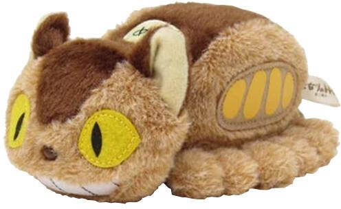 Plyšák Můj soused Totoro - Kočkobus Beanbag