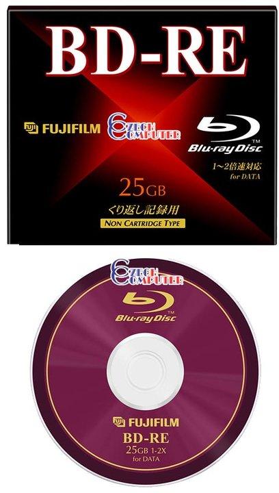 ad1a93777ae5 Fujifilm Blu-Ray BD-RE