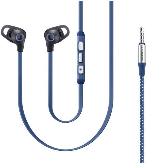 Samsung Knob, modré