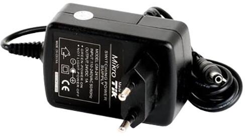Zdroj stabilizovaný z 230VAC na +12VDC