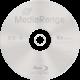 MediaRange BD-R 6x, 25GB, 10 ks, spindle