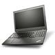 Lenovo ThinkPad W550s, černá