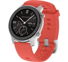 Amazfit GTR 42mm, Red - A1910-CR