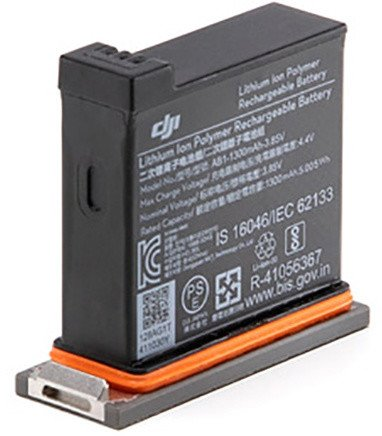 DJI Osmo Action LiPo akumulátor 1300mAh