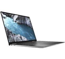 Dell XPS 13 (9310) Touch, stříbrná/černá Servisní pohotovost – vylepšený servis PC a NTB ZDARMA