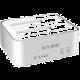 RaidSonic Icy Box IB-120CL-U3  + Voucher až na 3 měsíce HBO GO jako dárek (max 1 ks na objednávku)