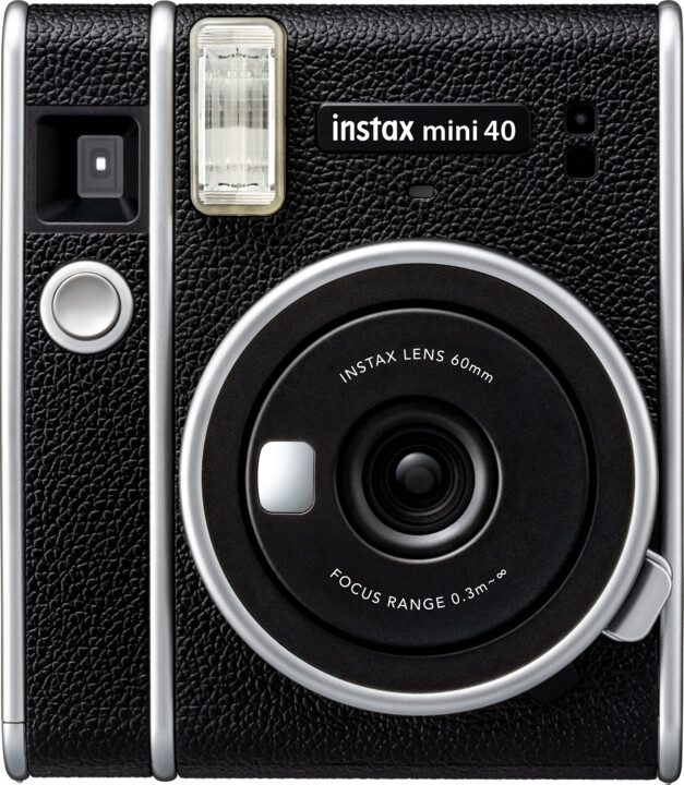 Fujifilm Instax Mini 40 + film 1x10