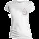Tričko Molang - Pocket, dámské (S)