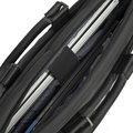 """RivaCase 8121 dámská business taška na notebook 14"""", černá"""