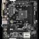 ASRock A320M-HDV - AMD A320
