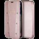 GUESS Kaia Book Case PU pro iPhone X, růžovo zlaté  + Při nákupu nad 500 Kč Kuki TV na 2 měsíce zdarma vč. seriálů v hodnotě 930 Kč