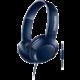 Philips SHL3075, modrá - Rozbalené zboží