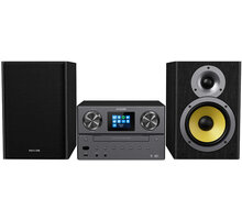 Philips TAM8905, černá - 4895229108912