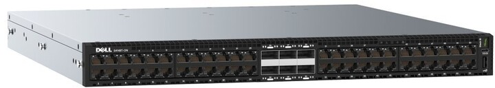 Dell Networking S4148T-ON, 1Y CAR