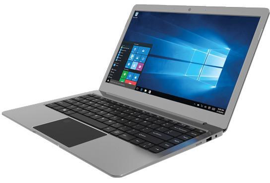 Umax VisionBook 13Wa Ultra, šedá