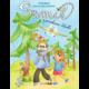 Kniha Samík a práškovací letadlo