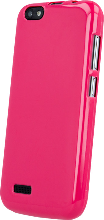 myPhone silikonové pouzdro pro POCKET 2, růžová