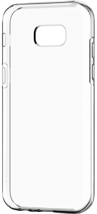 Spigen Liquid pro Galaxy A5 (2017), crystal