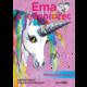 Kniha Ema a jednorožec – Medailon moci