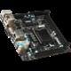 MSI B85I - Intel B85