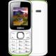 Maxcom MM129, Dual Sim, bílá