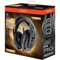 Plantronics RIG 800HD DOLBY, černá